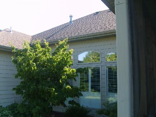 Residential Commercial Window Tinting Columbia Mo 65203